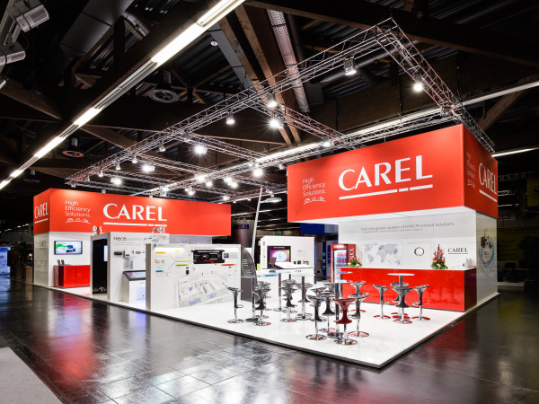 CAREL Chillventa 2014